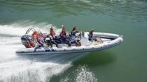 Bridges and Swellies RIB Tour from Menai Bridge, Bangor, Jet Boats & Speed Boats