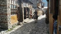 Gabala-Lahic-Ivanovka, Baku, Cultural Tours