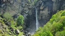 Gabala-Mucuq waterfall, Baku, Day Trips