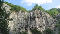 Highest waterfall and mystique mountain, Azerbaijan, Day Trips