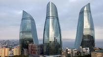 One week around Azerbaijan Baku Gabala Sheki Gakh, Baku, Multi-day Tours