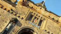 Edinburgh City Shore Excursion, Edinburgh, Ports of Call Tours