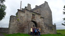 Outlander Day Tour from Glasgow or Edinburgh, Glasgow