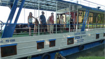 2 days Danube Delta Tour - 4 Stars floating hotel, Tulcea, Day Cruises
