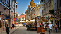 3-Hour Cultural Walking Tour of Oradea, Oradea, Walking Tours