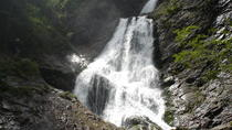 Bridal Veil Falls Rachitele - 1 day tour from Oradea, Oradea, Day Trips