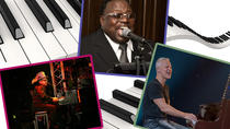Piano Men Sunday at 3PM, Savannah, Theater, Shows & Musicals