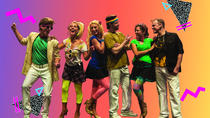 Totally Awesome 80's, Savannah, Theater, Shows & Musicals