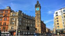 3-Hour Private Glasgow Essentials Tour