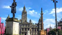 Half-Day Private Glasgow Must-Sees Tour, Glasgow, null