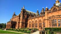 Private Glasgow West End Tour: Arts and Culture, Glasgow, Private Sightseeing Tours