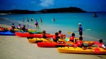 Great Keppel Island Monkey Beach Guided Kayak Tour, Queensland, Kayaking & Canoeing