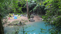 Ma Da Jungle Camp and Caving 2D1N, Central Vietnam, Adrenaline & Extreme