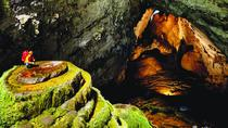 SON DOONG CAVE EXPEDITION, Hue, Day Trips