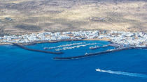 Lanzarote to La Graciosa Island Return Ferry Ticket with Bus Transfers