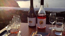 Traditional villages and wine tasting tour for small group, Santorini, Wine Tasting & Winery Tours