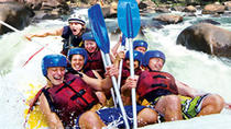 Cairns ATV Adventure Tour and Afternoon Rafting, Cairns & the Tropical North, 4WD, ATV &...