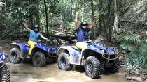 Cairns ATV Adventure Tour and Morning Train