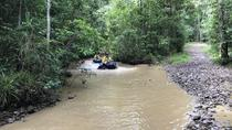 Cairns ATV Adventure Tour e Afternoon Rafting, Cairns e il Nord Tropicale, Tour su 4WD, ATV e fuoristrada