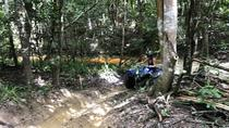 Cairns ATV Adventure Tour y Morning Skyrail, Cairns y el Norte Tropical, Tours en vehículos todoterreno y 4x4