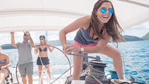 Fast-track Sailing Skipper Course - Martinique, Martinique, Multi-day Cruises