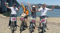 Amazing Hanriver Bike Ride Tour, Seoul, Bike & Mountain Bike Tours
