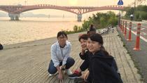 Moonlight Seoul Bike Tour with Chicken and Beer, Seoul, Bike & Mountain Bike Tours