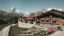 Sunnegga Lift Ticket in Zermatt, Zermatt, Attraction Tickets