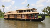 Kochi Shore Excursion - Private Allepey Backwater Houseboat and Kochi guided tour !!!, Kochi, Ports...