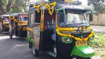 Private Guided Kochi Tuk tuk Tour with Pickup from Cruise Ships !!!, Kochi, Tuk Tuk Tours