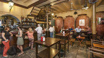 Authentic Seville Tapas and Wine Tasting Experience, Seville, Food Tours