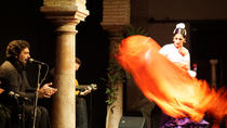 Evening Tapas and Flamenco Tour in Old Town Seville, Seville, Food Tours