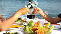 Santorini Private Wine Tour with Greek Meal in a waterfront restaurant, Santorini, Wine Tasting &...