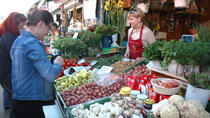 Vienna Naschmarket Food Tour, Vienna, Walking Tours