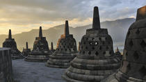 Private Tour: Full Day Borobudur, Prambanan,Sunset at Ratu Boko Including Ramayana Ballet at ...
