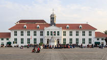 Private Tour: Half Day Jakarta Old City Tour, Jakarta, Private Sightseeing Tours