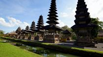 Private Tour: Half Day Pura Taman Ayun Temple Including Sunset Tanah Lot, Kuta, Private Sightseeing...