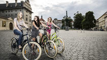 E-bike-rondleidingen van topkwaliteit in Praag, Prague, Bike & Mountain Bike Tours