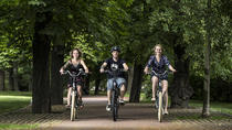Rond Praag prachtige parken op e-bike, Prague, Bike & Mountain Bike Tours