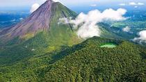 Arenal Volcano Hike, La Fortuna, Hiking & Camping