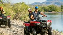 ATV's, Mazatlan, 4WD, ATV & Off-Road Tours