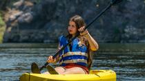 Kayak by the river, Mazatlan, Kayaking & Canoeing