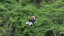 ZIPLINE, Mazatlan, 4WD, ATV & Off-Road Tours