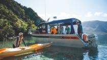 Full Day Southern Explorer, Wanaka, Full-day Tours