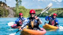 Half-Day Kayak Experience on the Mighty Clutha River from Wanaka, Wanaka, Kayaking & Canoeing