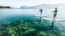 Half-Day Paddle Board Tour on Lake Wanaka, Wanaka, Stand Up Paddleboarding