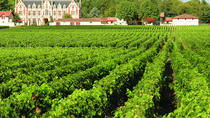 Bordeaux premium wine tour one day, Bordeaux, Wine Tasting & Winery Tours