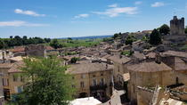 Saint Emilion premium day tour, Bordeaux, Day Trips
