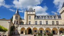 Scopri Saint Emilion e Pomerol, Bordeaux, Day Trips