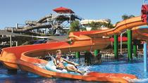 Fasouri Watermania Waterpark Admission Ticket, Limassol